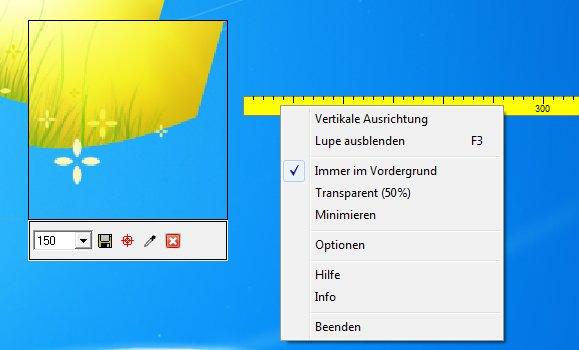 Bildschirm-Lineal-Artikelbild