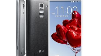 LG G Pro 2: 5,9 Zoll Full HD-Phablet im Hands-On-Video [MWC 2014]