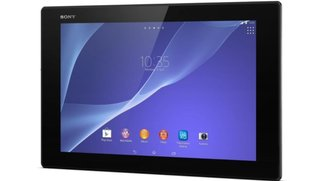 Sony Xperia Z2 Tablet: Der ultradünne Nachfolger