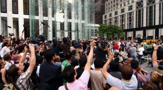 True Story: Die 5 verrücktesten Apple-Fans