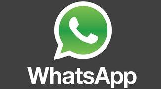 WhatsApp deinstallieren - So geht's