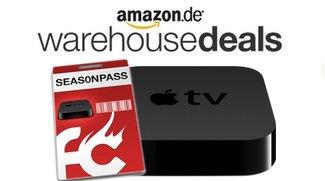 Apple TV 2 bei Amazon Warehouse Deals erhältlich (Tipp für Jailbreaker) - Update