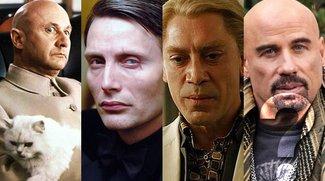 Casting-Gerücht zum nächsten Bond: Ist der Bösewicht gefunden?