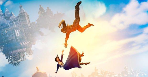 Irrational Games: Alle reißen sich um die Mitarbeiter