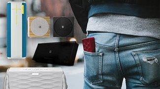Bluetooth-Lautsprecher-Test: Klang & Preise im Vergleich