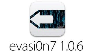 Jailbreak für iOS 7.0.6: evasi0n 7 Version 1.0.6 veröffentlicht