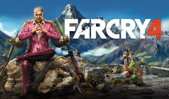 Far Cry 4 (PC, Xbox One, PS4)