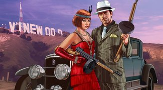 GTA V: Gangsterbraut verklagt Publisher Take-Two auf 40 Millionen US-Dollar