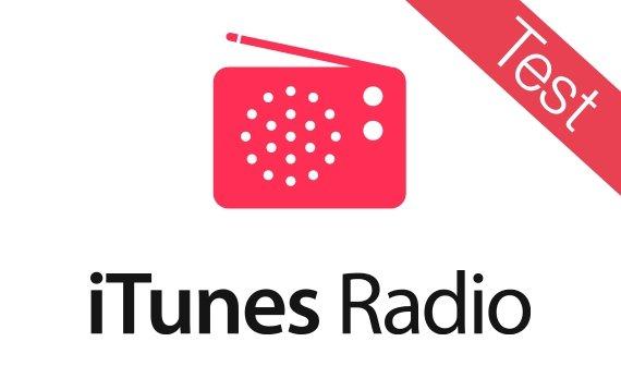 iTunes Radio in Deutschland im Test: Gratis Streaming-Dienst von Apple (Update iOS 7.1)