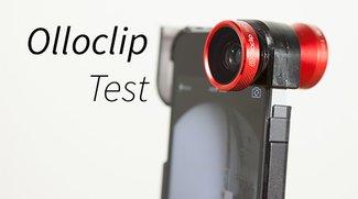Olloclip: Buntes Linsen-Allerlei fürs iPhone im Test