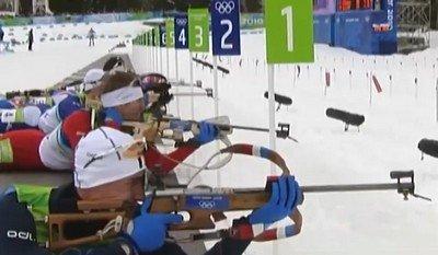 Biathlon bei Olympia 2014: Live-Stream und alle Termine