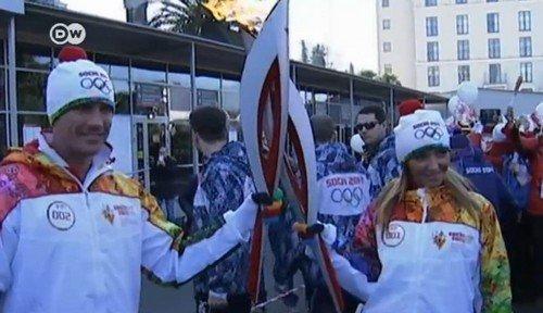 Olympia 2014: Die Eröffnungsfeier aus Sotschi online sehen