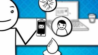 Smartphones und Tablets versichern mit OnlineVersicherung (Anzeige)