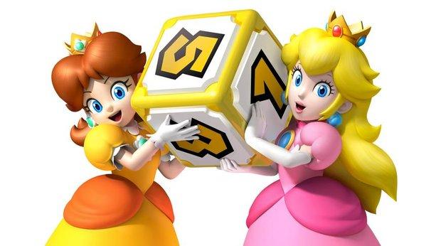 Nintendo: Neuer Youtube-Kanal speziell für Mädchen und kleine Prinzessinen