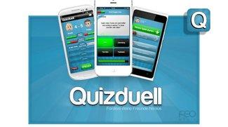 So kann man Quizduell mit Facebook verbinden
