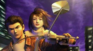 """Sega: Remakes von Shenmue 1 und 2 haben """"volle Aufmerksamkeit"""""""