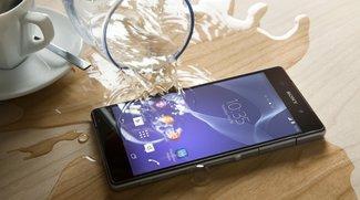 Sony Xperia Z2: Ab dieser Woche endlich in Deutschland erhältlich