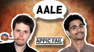 Appic Fail: Die scheißigsten Übersetzungen aus den App Stores #2