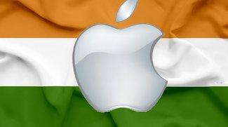 Apple will indischen Markt mit iPhone 4 und iPad 2 erobern