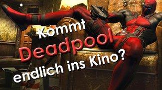Deadpool-Film: Drehbuch steht, aber Produzenten zögern
