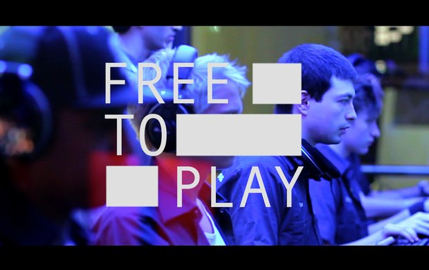 Free to Play – The Movie: 1,6 Mio $ Preisgeld, schöne Einblicke in die E-Sportszene