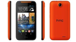 HTC Desire 310: 159 Euro-Einsteiger-Modell offiziell vorgestellt [Update]