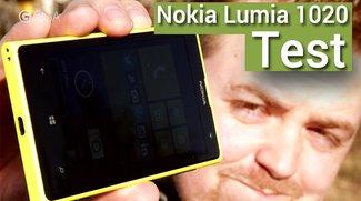 """Nokia Lumia 1020 Test: """"Endlich mal wieder ein geiles Nokia Smartphone!"""""""