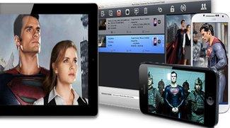 MacX Mobile Video Converter aktuell kostenlos für den Mac
