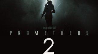 """Prometheus 2: Fortsetzung des """"Alien""""-Prequels erscheint 2016"""