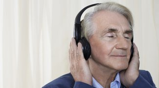 iPod wird zur Therapie von Demenz eingesetzt
