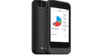Space Pack: doppelte Akkulaufzeit und mehr Speicher fürs iPhone