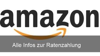 Amazon Ratenzahlung: Das sollte man wissen