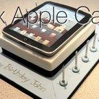 """Die 10 schönsten """"Apfelkuchen"""": Wenn Apple-Fanboys backen…"""