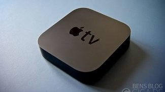 Apple TV: Neue Firmware 6.1 (11D169b) erlaubt Ausblenden von Apps