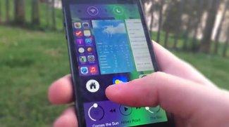 Auxo 2 für iOS 7: Neue Version des populären Jailbreak-Tweaks kommt am 2. April