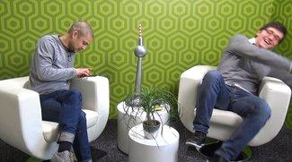 blub! #58: Der androidnext-Podcast über Samsung Galaxy S5, HTC One (2014), MWC 2014 und ... Selfies [Video]