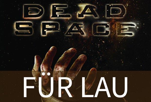 Dead Space: Kostenlos bei Origin erhalten