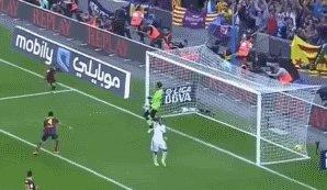 Real Madrid – FC Barcelona im Live-Stream: El Clasico 2015 heute Abend 28. Spieltag Liga Spanien