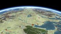 Game of Thrones: Landkarte (englisch und deutsch) und U-Bahn-Plan