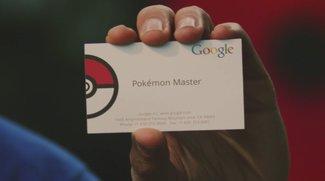 Google Maps: Google sucht den Pokémon-Meister
