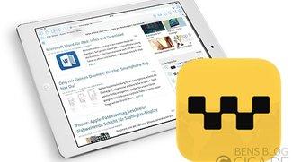 iCab Mobile Browser: Safari-Alternative für iOS 7 optimiert