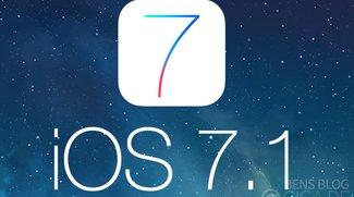 iOS 7.1: Release in Kürze, noch vor iTunes Festival SXSW nächste Woche