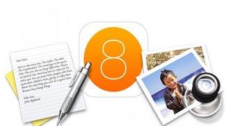iOS 8: Vorschau und TextEdit sollen mit iCloud-Unterstützung kommen