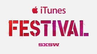 iTunes Festival App: Update für SXSW veröffentlicht, kein iOS 7.1