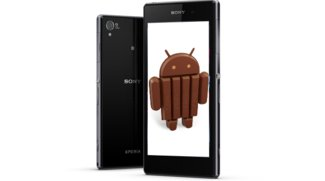 Android 4.4 für Xperia Z Ultra, Z1 & Z1 Compact rollt aus