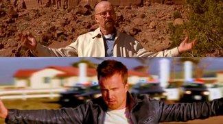 Need for Speed - Jesse's Revenge: Das heimliche Breaking Bad-Sequel?