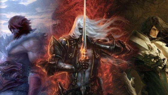 Castlevania Mirror of Fate: PC-Umsetzung diesen Monat noch bei Steam