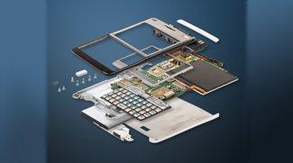 Project Ara: modulares Smartphone-Konzept in detaillierter Video-Demo