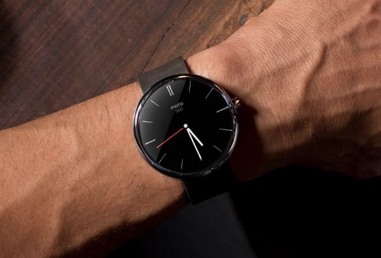 Motorola Moto 360: 10 Fakten zur innovativen Android Wear-Smartwatch