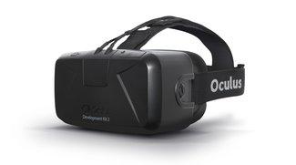 Oculus Rift: ZeniMax fordert den Verkaufsstopp der VR-Brille vor Gericht